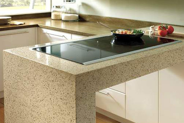 Citrus County FL Quartz Countertops