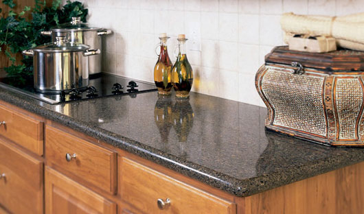 Rock Solid Creations Crystal River Fl Granite Countertops